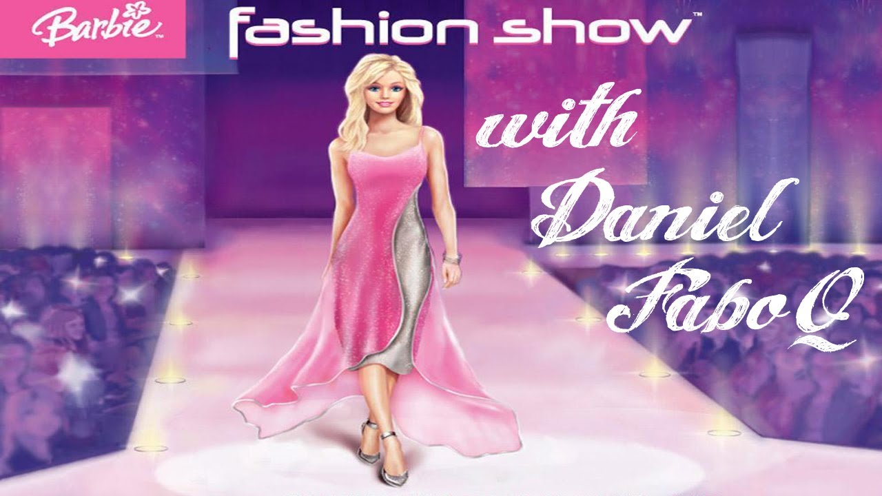 Download Barbie Fashion Show Pc Game Full Lasopaday
